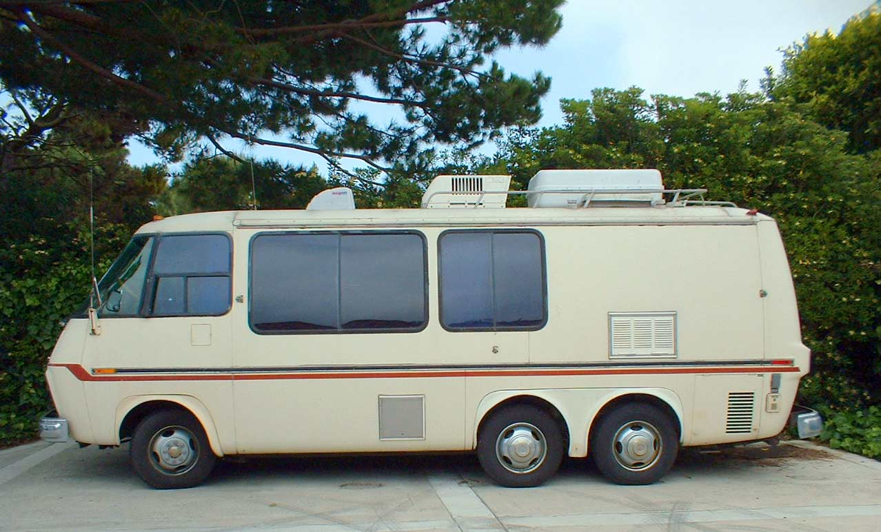 23 ft gmc motorhomes for sale autos post for Gmc motor homes for sale